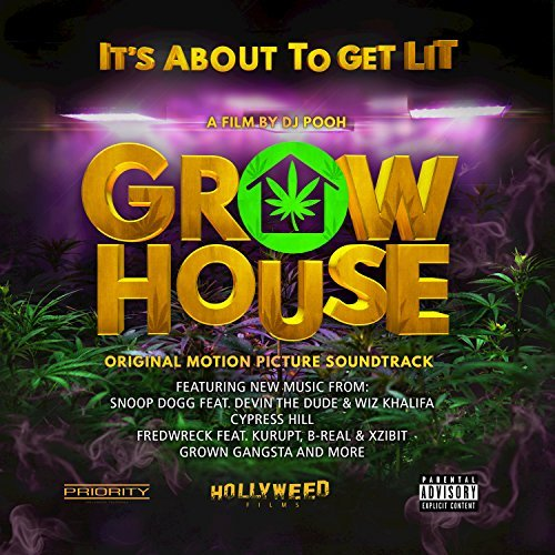 'Grow House' Sound...
