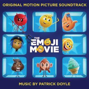 The Emoji Movie' Soundtrack Details | Film Music Reporter