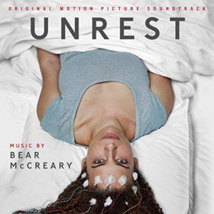 Unrest' Soundtrack Details | Film Music Reporter