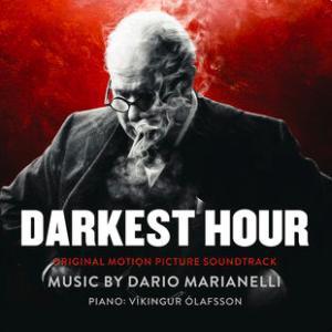 Darkest Hour' Soundtrack Details   Film Music Reporter