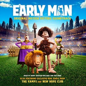 Image result for Film Early Man