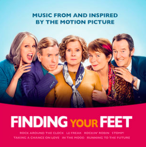 The Full De S Of The Soundtrack Alfor The British Romantic Comedy Finding Your Feet Have Been Revealed The Alfeatures Songs From And Inspired By