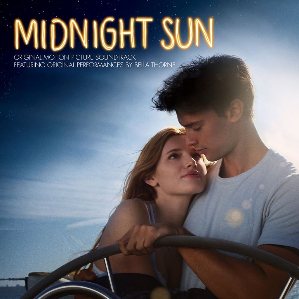 Midnight Sun Stream