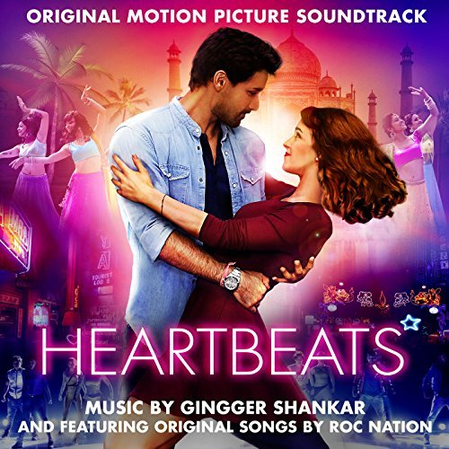 Heartbeats' Soundtrack Released | Film Music Reporter