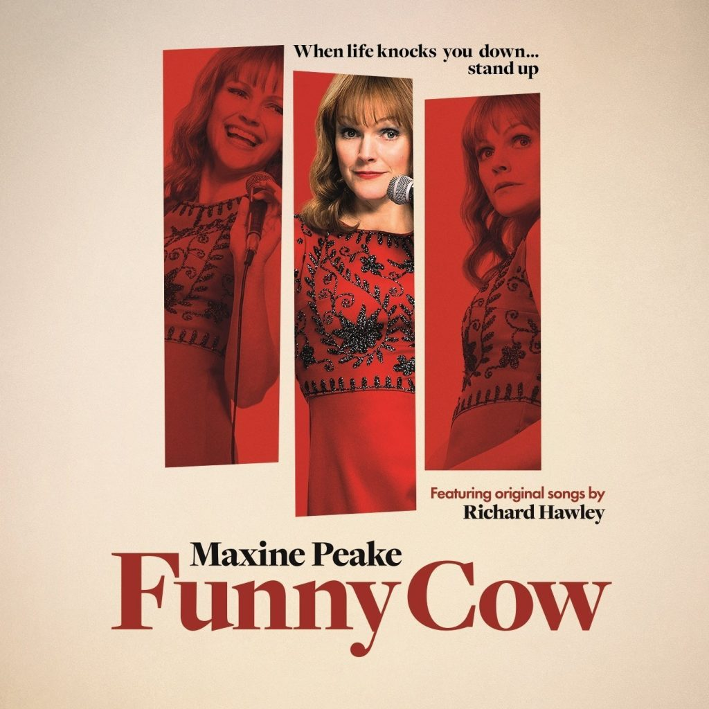 Funny Cow' Soundtrack Details | Film Music Reporter