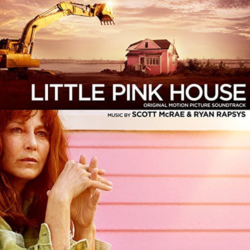 Little pink house soundtrack released film music reporter for House music documentary