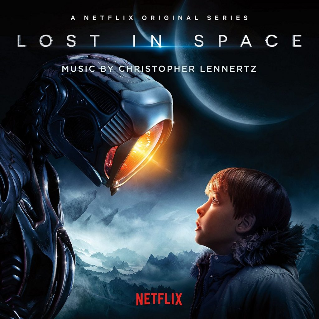 Lost In Space Besetzung