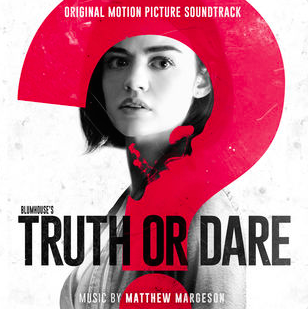 Truth Or Dare Film Music