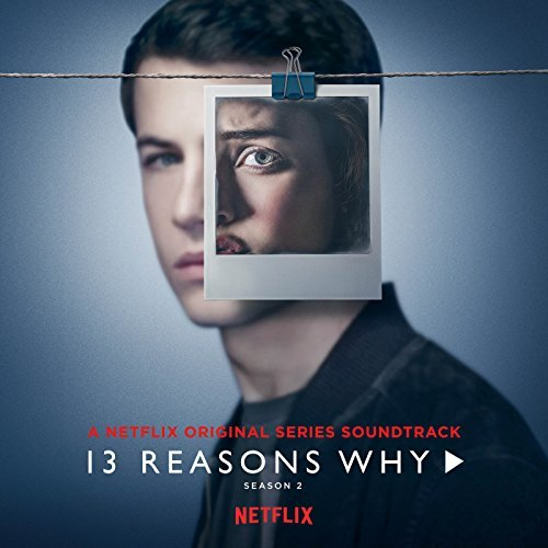 13 Reasons Why Staffel 2 Release