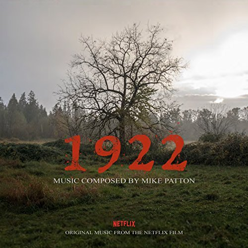 Mike Patton's Soundtrack for Netflix's '1922' to Be Released