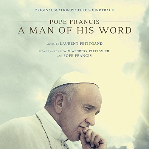 Soundtrack Album for Wim Wenders' 'Pope Francis: A Man of His Word