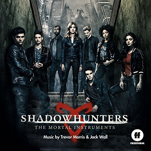 Shadowhunters Film