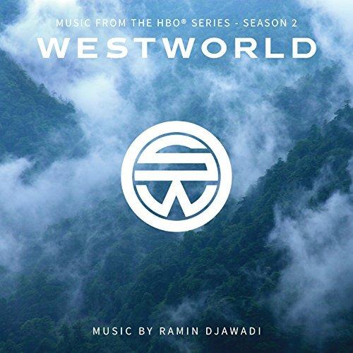 Paint It Black Westworld Cover