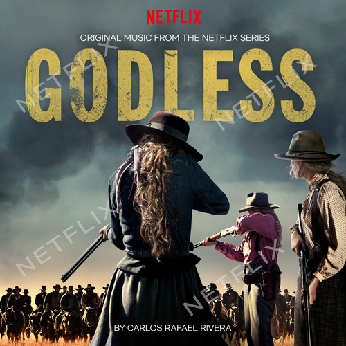 Godless Soundtrack Announced Film Music Reporter