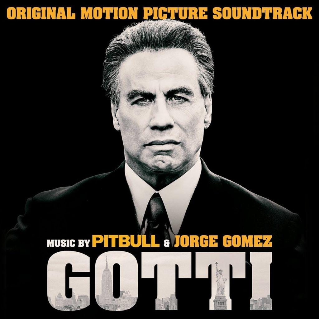 Gotti' Soundtrack Details | Film Music Reporter