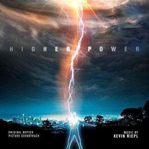 Higher Power' Soundtrack Released | Film Music Reporter