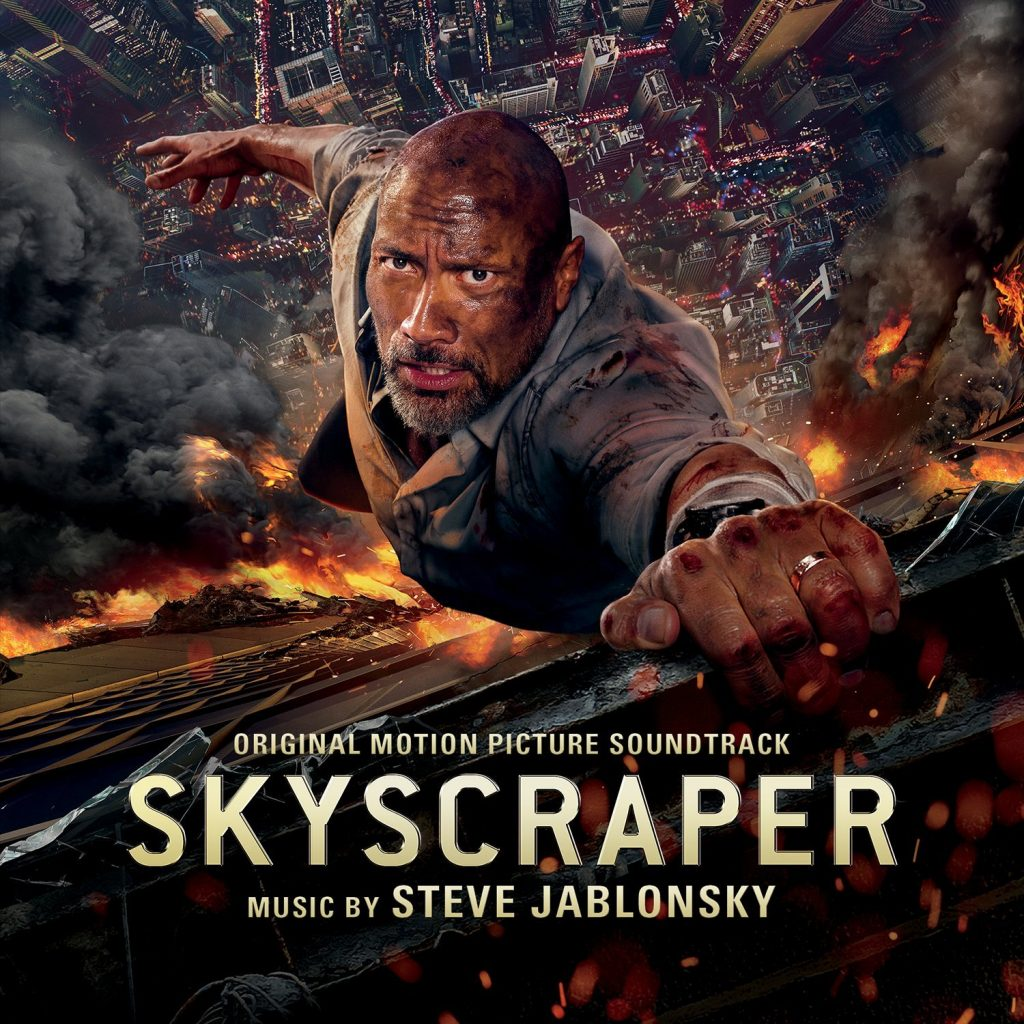 Download Film Skyscraper 2018