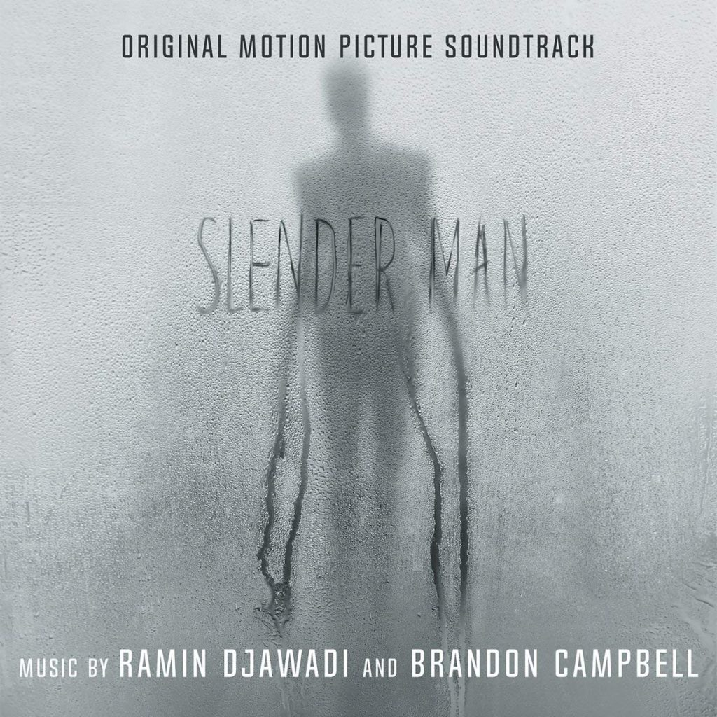 Slender Man' Soundtrack Details | Film Music Reporter