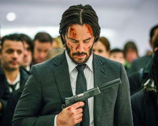 Tyler Bates & Joel J  Richard to Return for 'John Wick 3: Parabellum