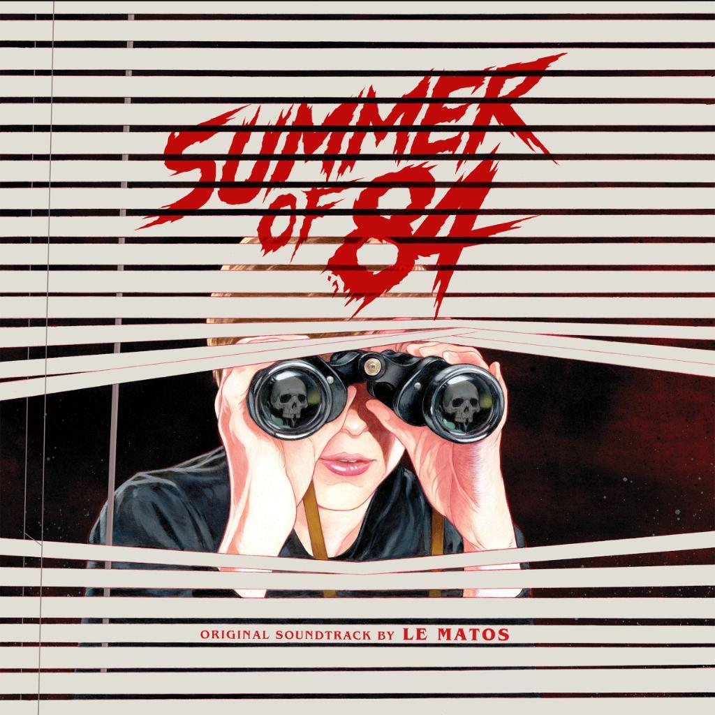 Summer Of 84 Soundtrack Album Announced Film Music