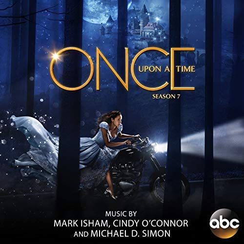 Soundtrack Album for ABC's 'Once Upon a Time' Season 7 to ...