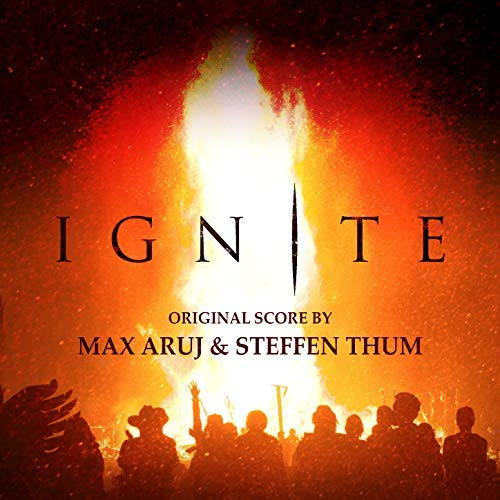 909e71a6417 14th Street Music has released a soundtrack EP for the documentary short  Ignite. The EP features the film s original score composed by Max Aruj    Steffen ...