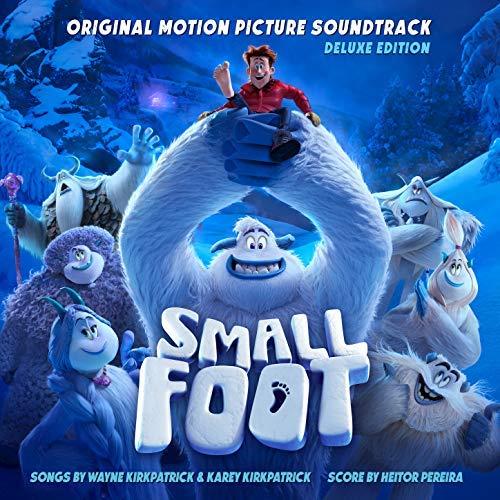 Small Foot Film