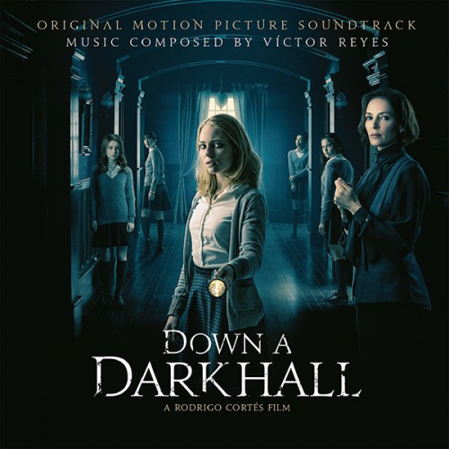 Down a Dark Hall' Soundtrack Announced | Film Music Reporter