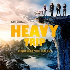 Download Film Heavy Trip Hevi Reissu 2018