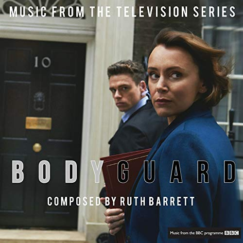 Soundtrack Album for BBC/Netflix Series 'Bodyguard' Released
