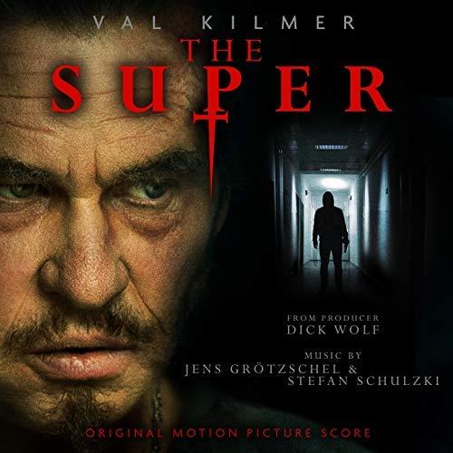 The Super' Soundtrack Details | Film Music Reporter