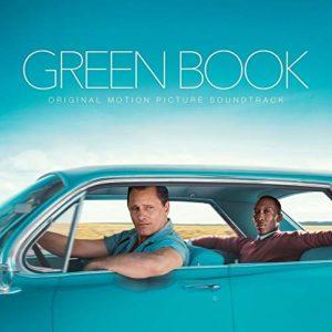 Green Book Soundtrack Released Film Music Reporter