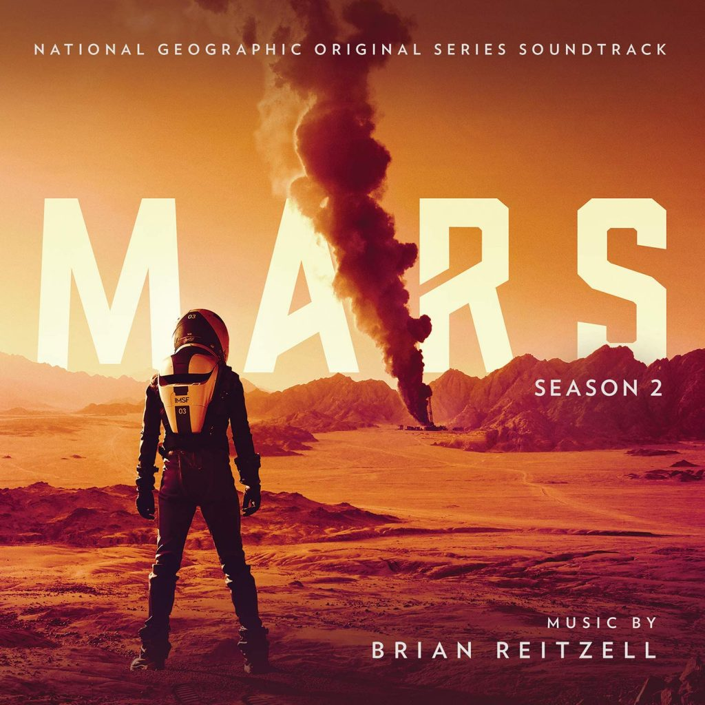 Mars 2x05 Espa&ntildeol Disponible