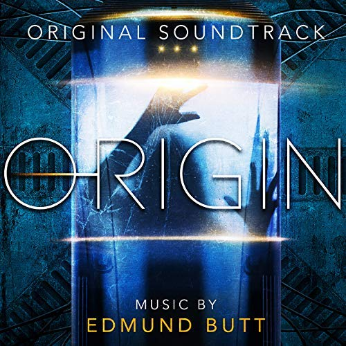 Soundtrack Album For YouTube Premium's 'Origin' Released