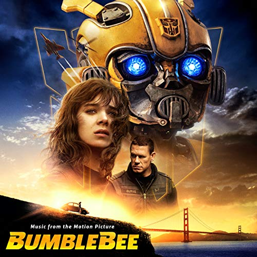 Bumblebee Soundtrack Details Film Music Reporter
