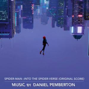 'Spider-Man: Into the Spider-Verse' Score Album Details