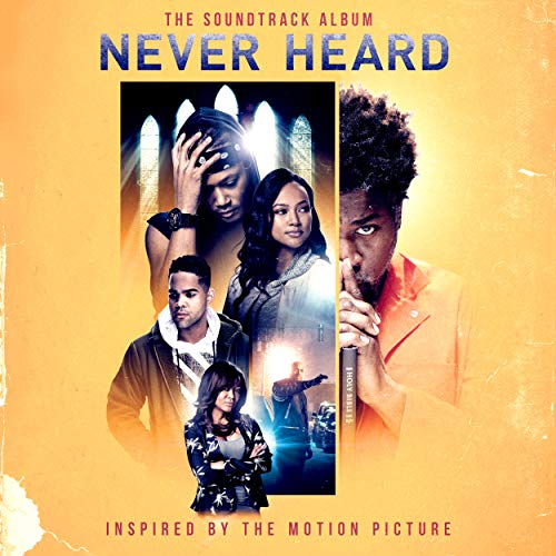 Never Heard Soundtrack Released Film Music Reporter