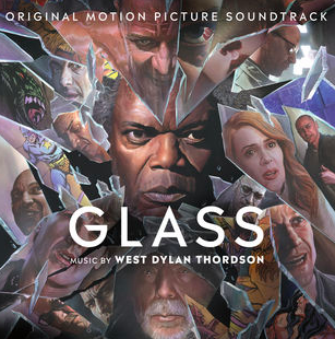 m night shyamalan movie 2019 Glass Soundtrack Details Film Music Reporter