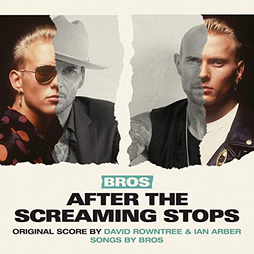 Bros: After the Screaming Stops review – sly documentary