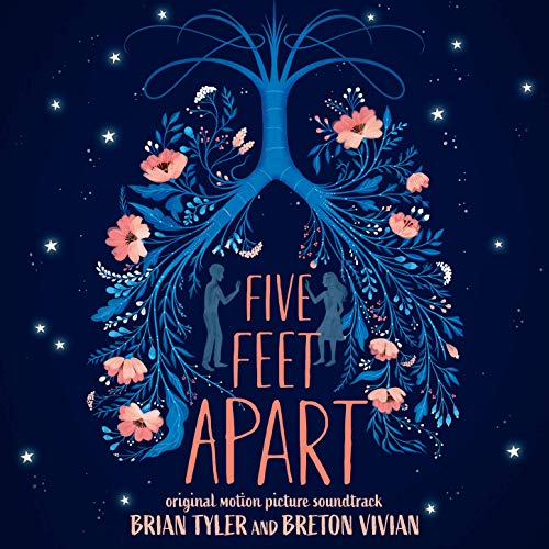 Five Feet Apart Movie Release Date: 'Five Feet Apart' Soundtrack Details