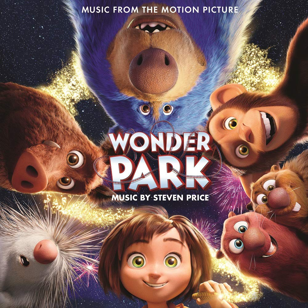Sony Classical to Release 'Wonder Park' Soundtrack | Film ...