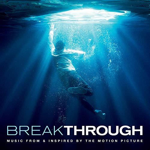 Breakthrough' Soundtrack Announced | Film Music Reporter