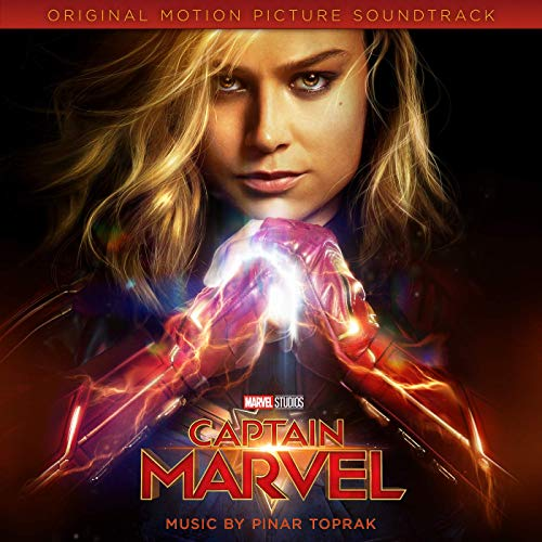 Captain Marvel Stream Hd Filme