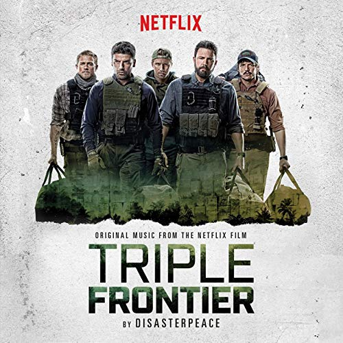 Download Film Triple Frontier 2019