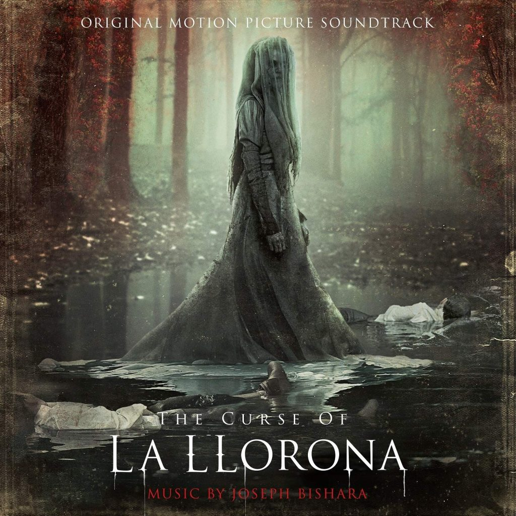 The Curse of La Llorona' Soundtrack Details | Film Music Reporter