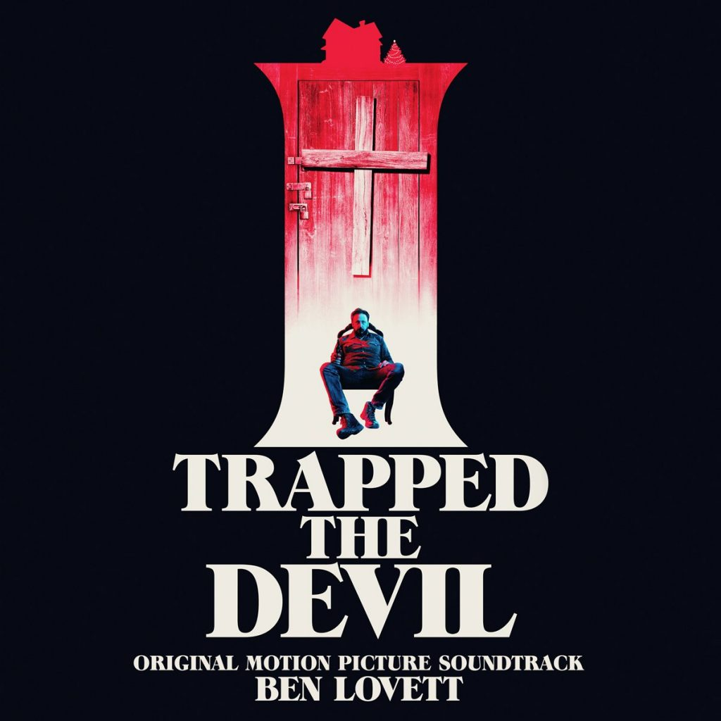 Download Film I Trapped The Devil 2019