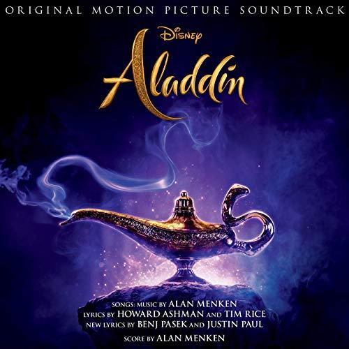 Aladdin (disambiguation)