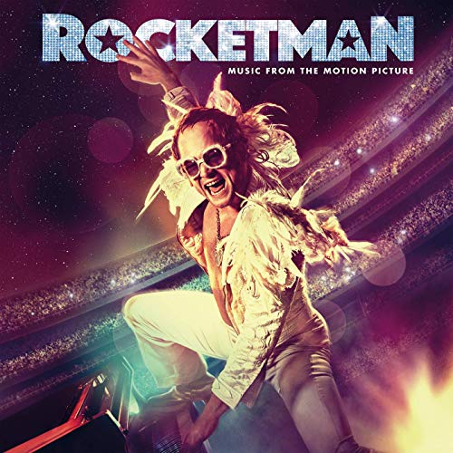Rocketman' Soundtrack Album Announced | Film Music Reporter