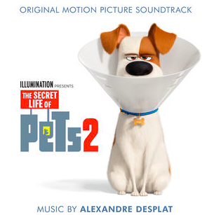 The Secret Life of Pets 2' Soundtrack Details | Film Music Reporter