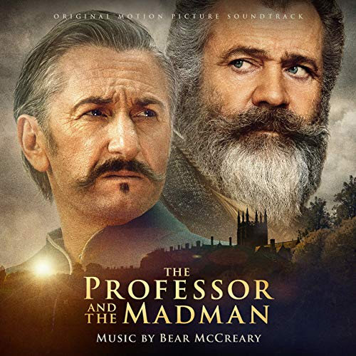 the professor and the madman 2019 字幕